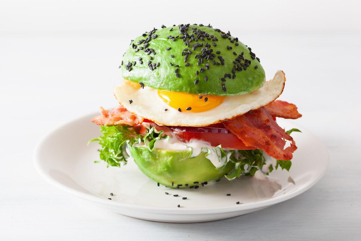 The Best Keto Friendly Fast Food Tfclark Fitness Magazine