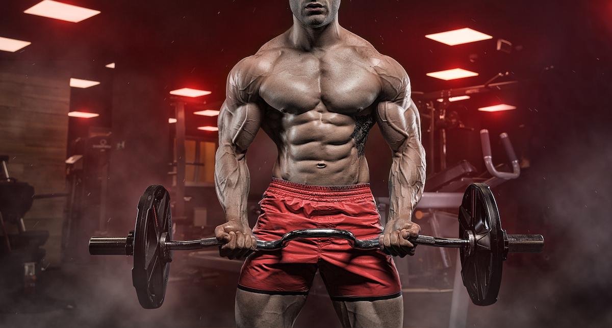 maintaining blood sugar while bodybuilding diet cutting